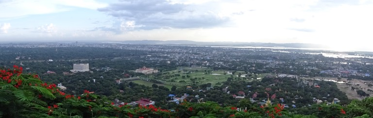 Hilltop Panorama